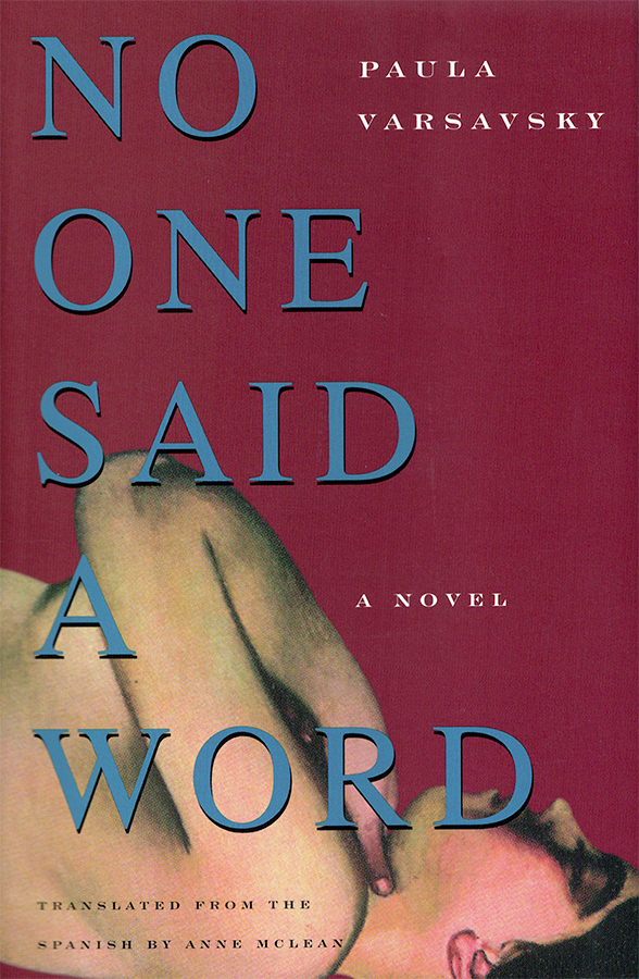 No one said a word 2000
