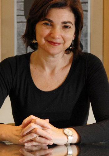 Paula Varsavsky